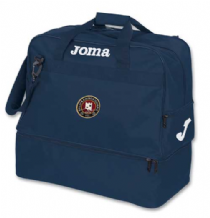 Ballynahinch Olympic Joma Training III Holdall Small - Navy 2018